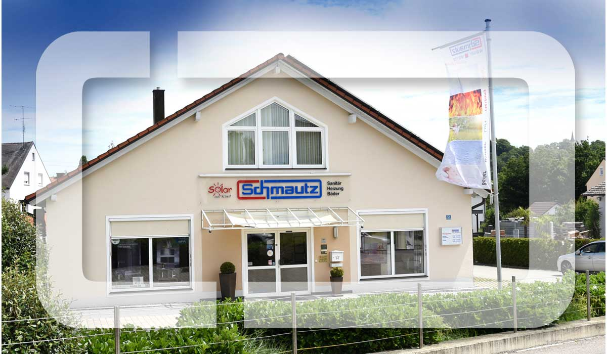 Schmautz GmbH - Installateur in Mainburg
